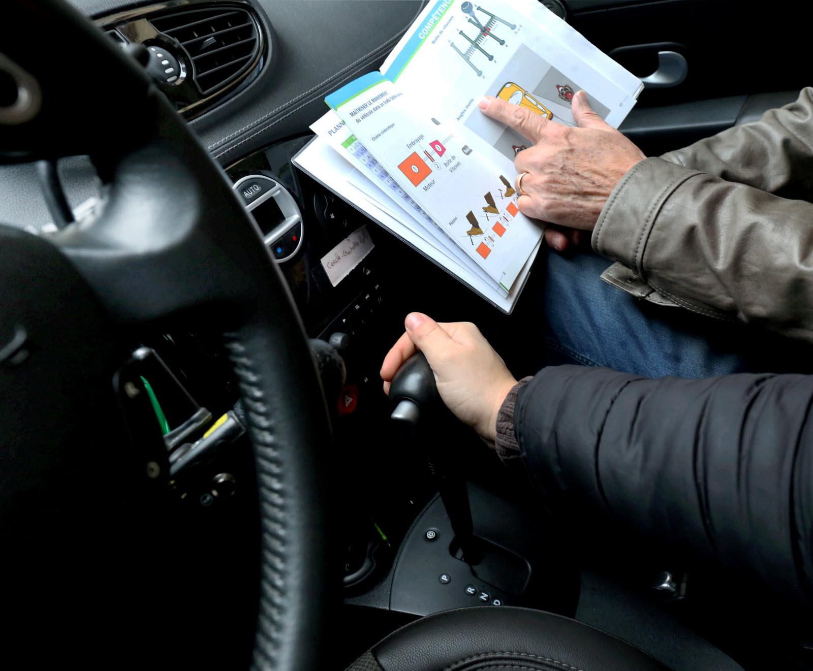 Auto-école : Comment adapter le paiement de son permis de conduire ?